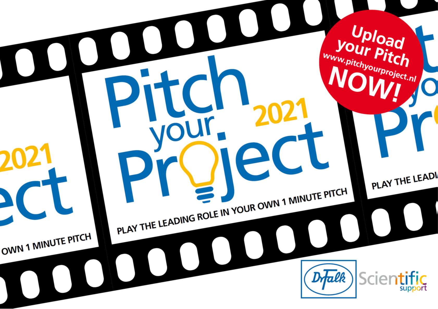 Pitch your Project